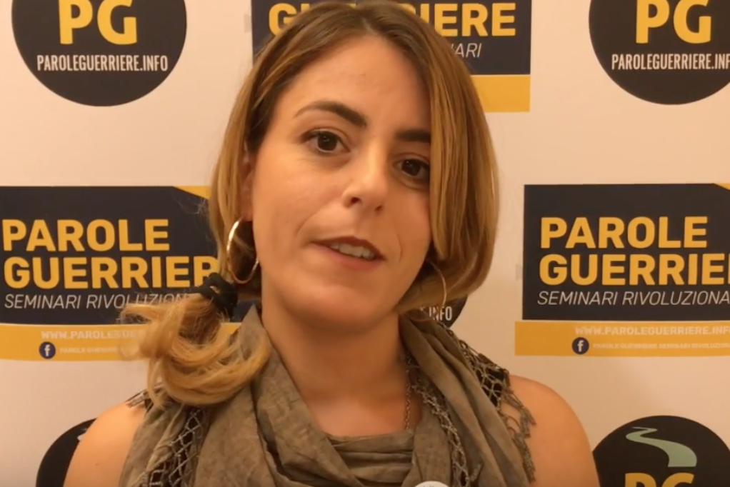 Interviste ai Parlamentari Guerrieri